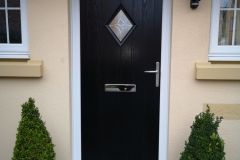 Renown Diamond Style Composite Door - Betws, Ammanford