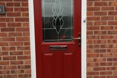Elegance Style Composite Door - Capel Hendre, Ammanford