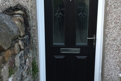 Composite Door - Glanamman, Ammanford, Carmarthenshire