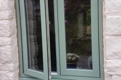 Flush Sash Windows - Ceredigion