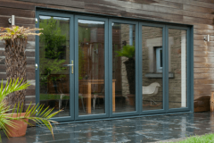 New Wave Slide & Swing Doors