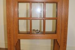 Vertical sliding Sash windows