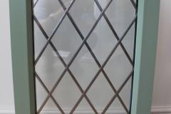 Chartwell Green uPVC windows
