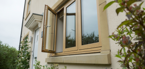 Flush Sash Ammanford
