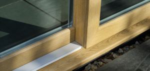 Sliding uPVC Patio Door uPVC