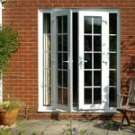 uPVC French Door Ammanford