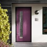 How do I look after my new composite door?