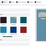 Sapphire Invest In Composite Door Designer