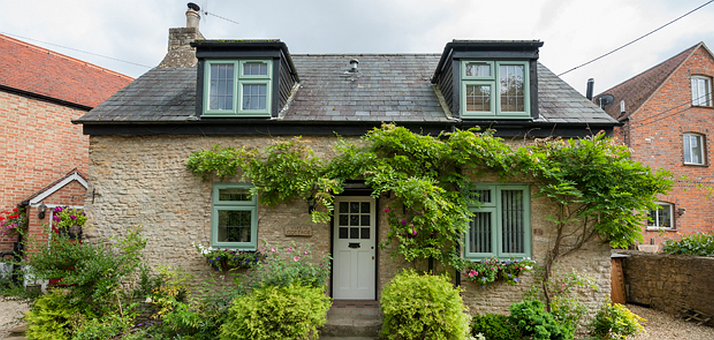 Traditional uPVC Windows & Doors