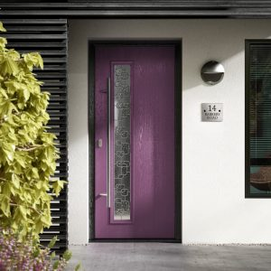 Composite Doors South Wales
