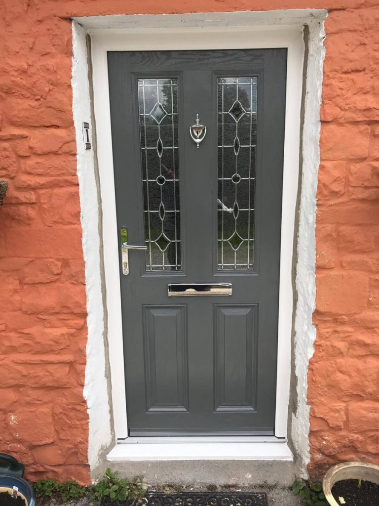 Elegance, Mouse Grey - LLandeilo, Carmarthenshire