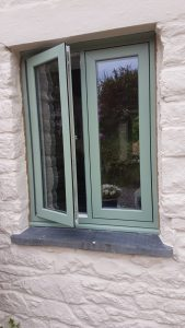 Flush Sash Windows Carmarthenshire